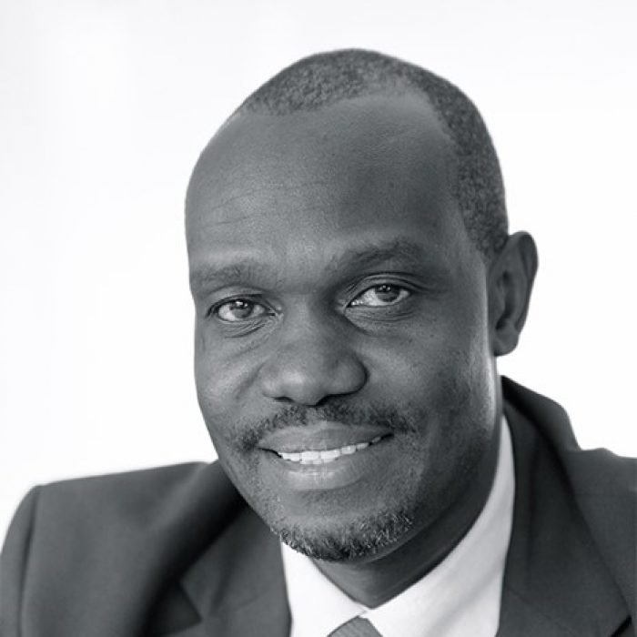 Dr. Ambrose Otau Talisuna