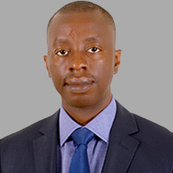 Dr. Mohammed Lamorde