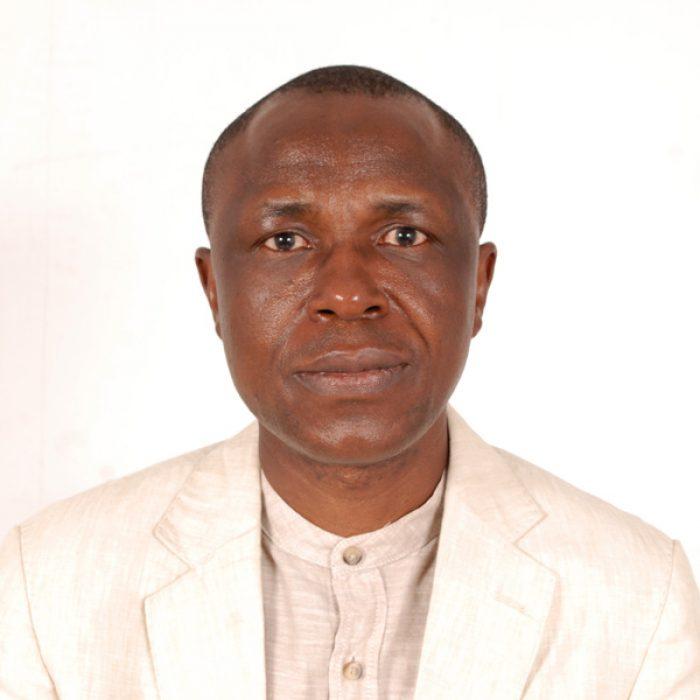 Dr. Ngoy Nsenga